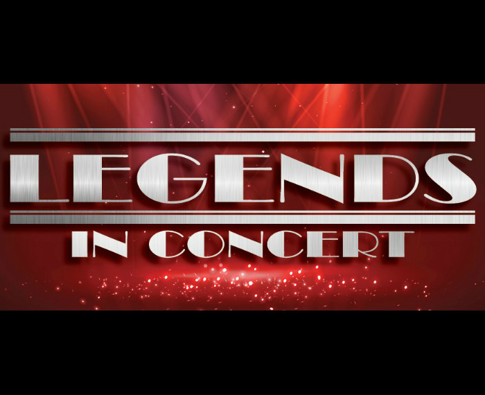 Legends in Concert 2018 - TOSAQ