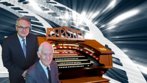 Duelling Keyboards presnted by TOSAQ - Tony Fenelon and John Atwell