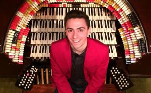 TOSAQ presents Nathan Avakian 'Synthesis' 4 November 2pm - Brisbane